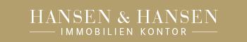 Hansen & Hansen Logo